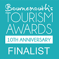 Bournemouth Tourism Awards Finalist 2017, Renoufs
