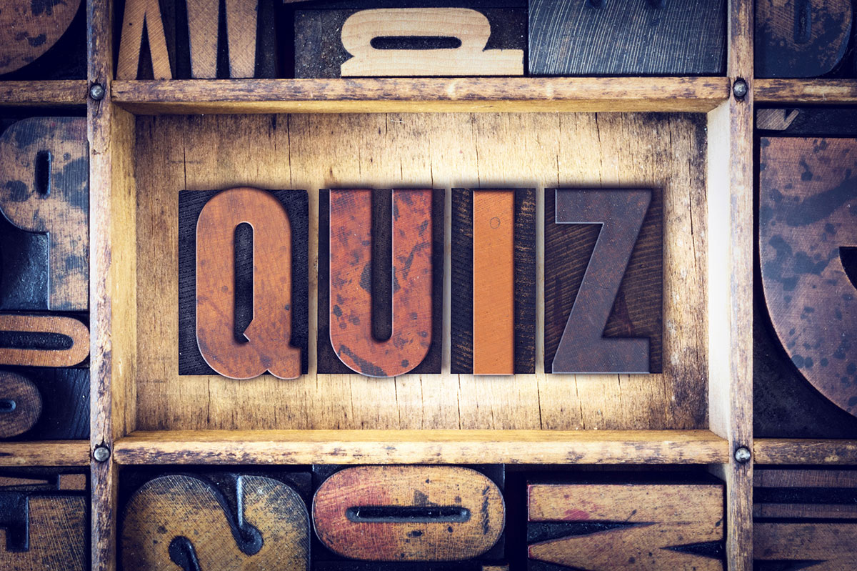 Quiz Night at Renoufs